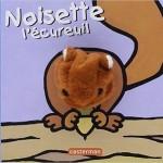 noisette écureuil