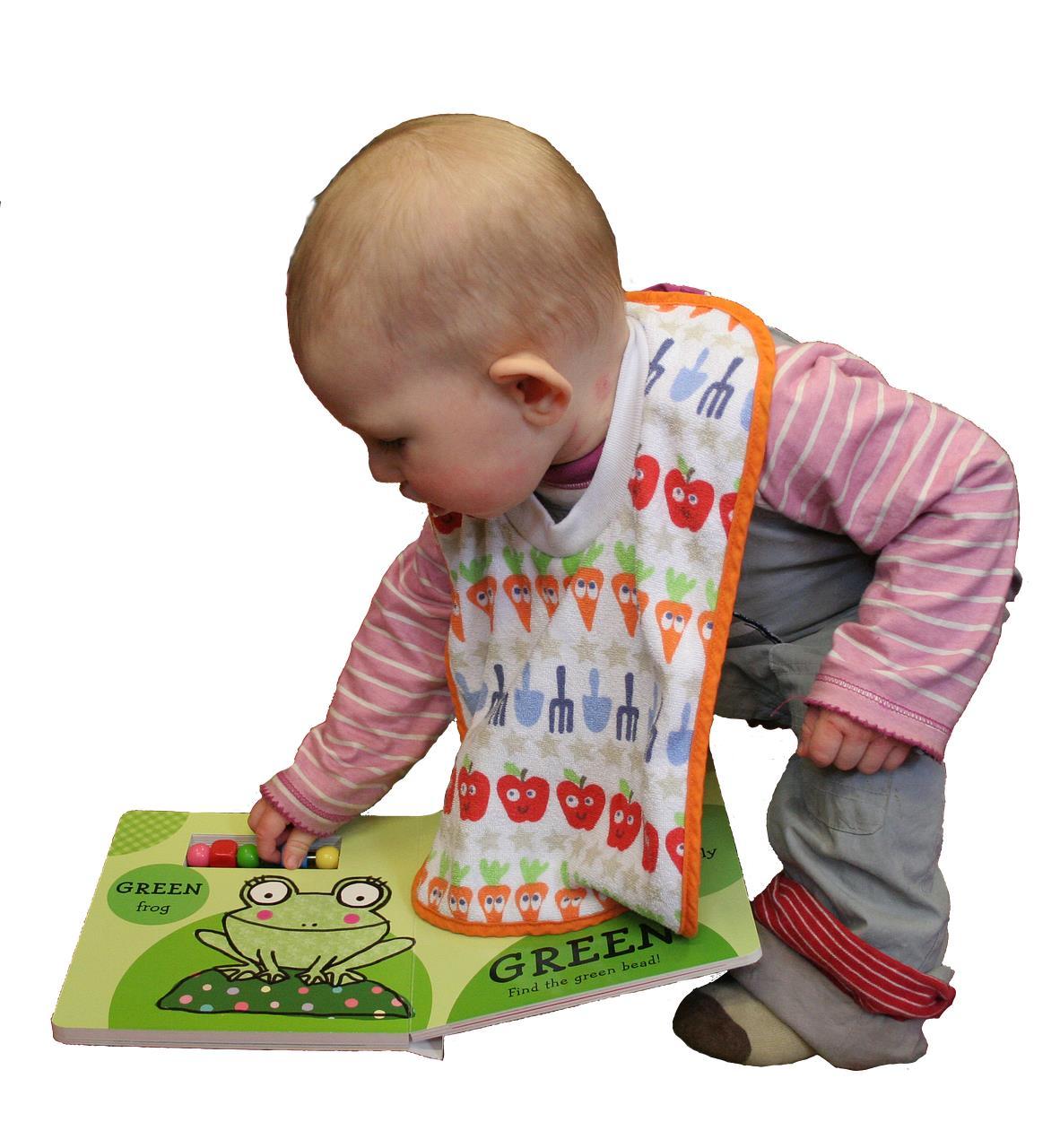 Les Meilleurs Jeux Educatifs Pour Mon Bebe Des La Naissance