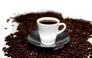 café heureux travail